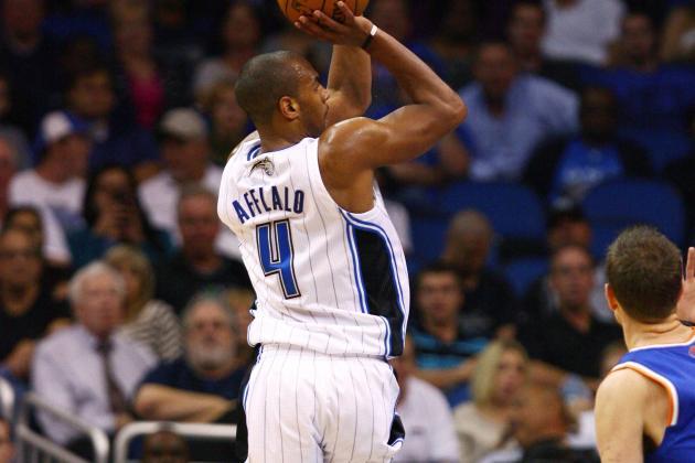 NBA Gamecast: Magic vs. Pistons
