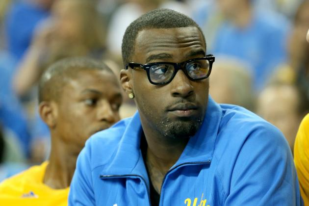 Shabazz Muhammad Reinstated: What This Means for UCLA Basketball