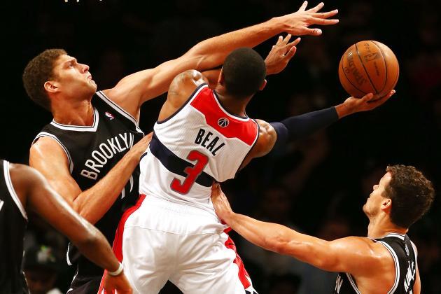 NBA Rookies 2012: Grading Performances of Top Picks Thus Far