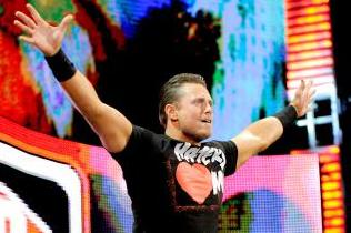 Mike 'The Miz' Mizanin: WWE Next Top Babyface?