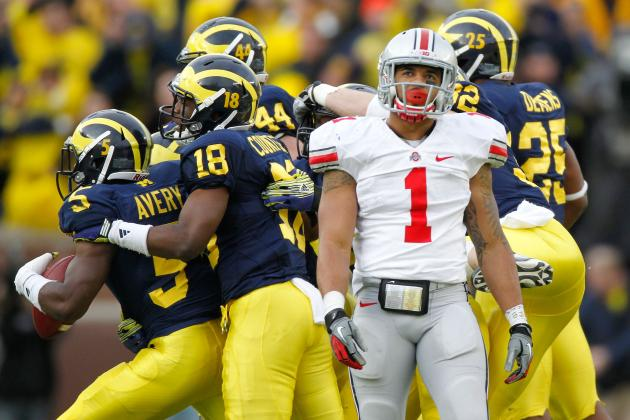 Michigan Football: Breaking Down This Year's Edition of The Game