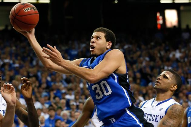 Duke Basketball: Seth Curry's Progress Key for Blue Devils
