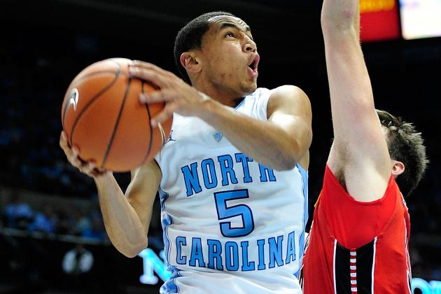 NCAAM Gamecast - North Carolina vs Long Beach State
