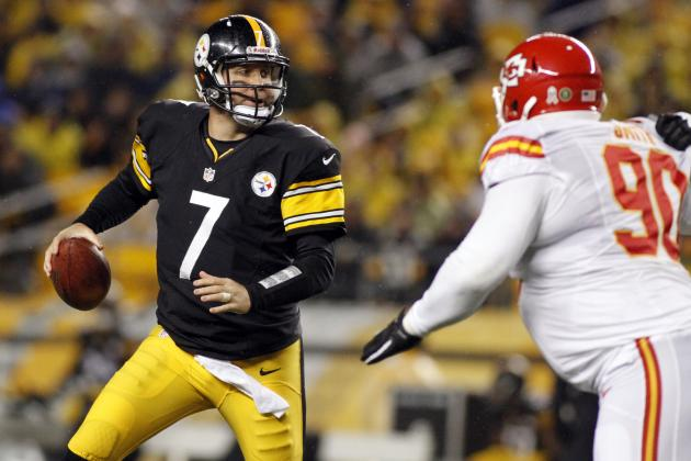 NFL Power Rankings Week 11: How Injuries Will Impact NFL Landscape