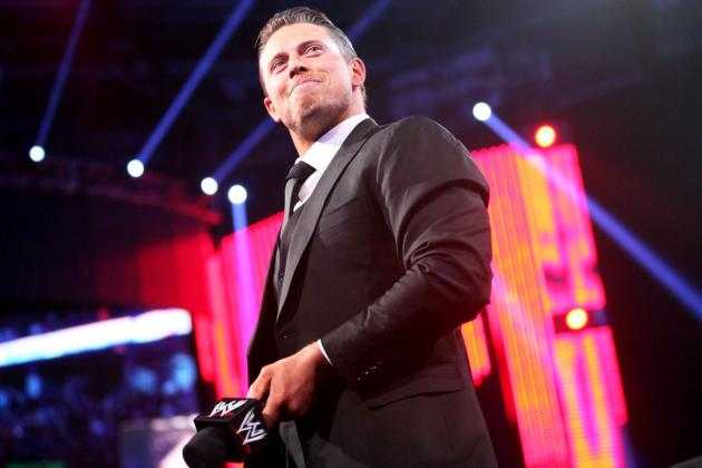 Will The Miz Be the Lone Survivor at WWE Survivor Series?