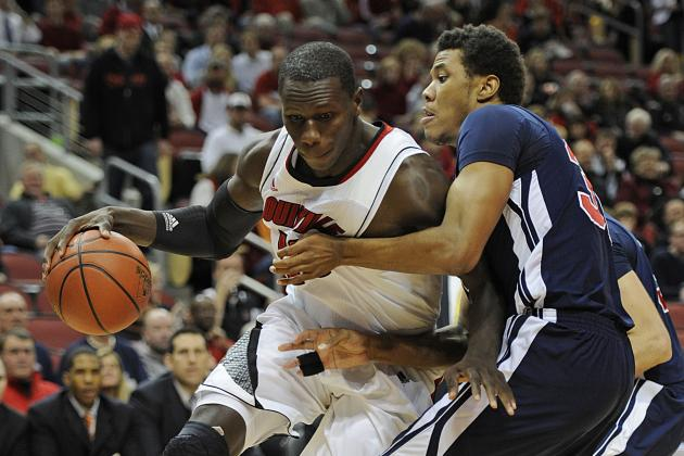 Louisville vs. Miami (OH): Complete Game Preview and Predictions