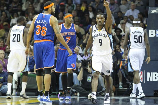Memphis Grizzlies: Impressive Third Quarter Fuels Defeat of Undefeated Knicks