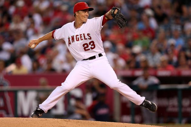 MLB Offseason: The Angels Would Be Wise to Stay Away from Zack Greinke