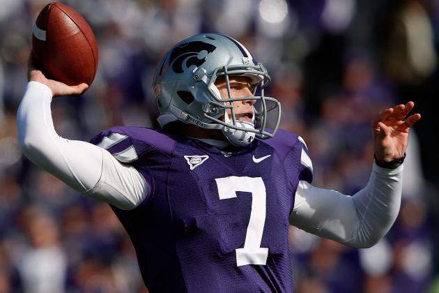 College Football Week 12: Latest Betting Line Updates