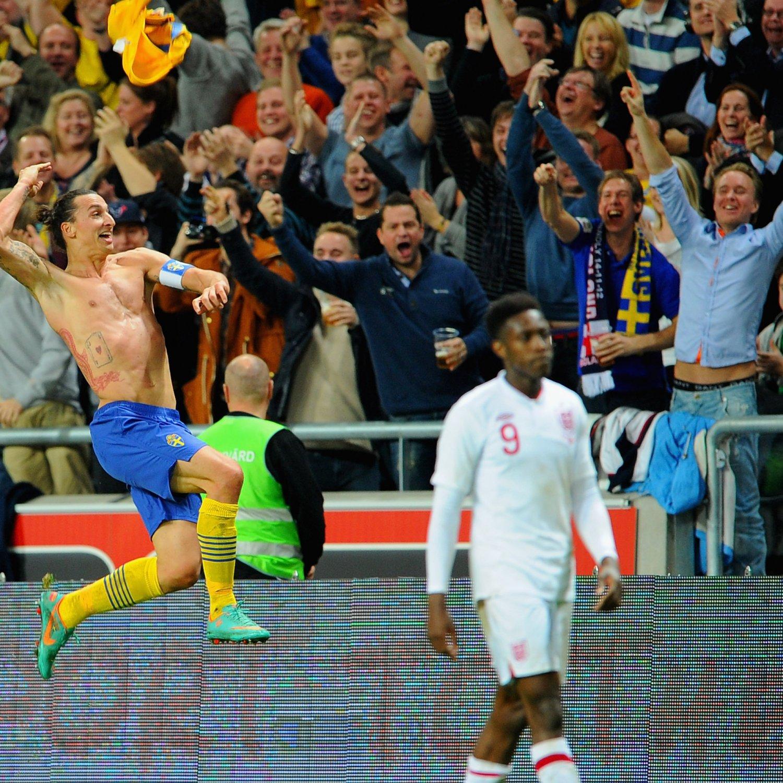 Zlatan Ibrahimovic: Bi...