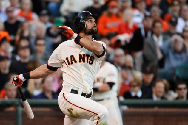 Philadelphia Phillies: Why They Should Pursue Angel Pagan over BJ Upton