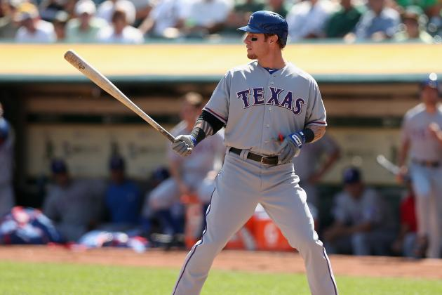 Jack Zduriencik Says Mariners Unlikely to Be Major Players for Josh Hamilton