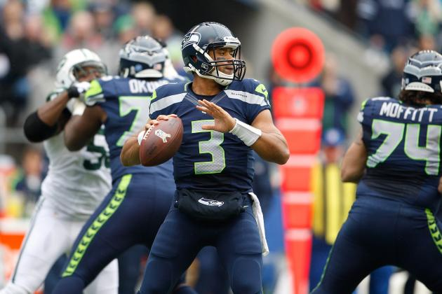 Seattle Seahawks: Russell Wilson Is Not a Rookie