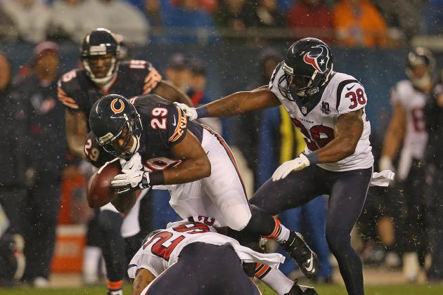 Houston Texans Reclaim 'Best Defense' Tag in NFL STOP Factor Rankings