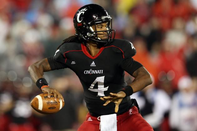ESPN Gamecast: Rutgers vs. Cincinnati