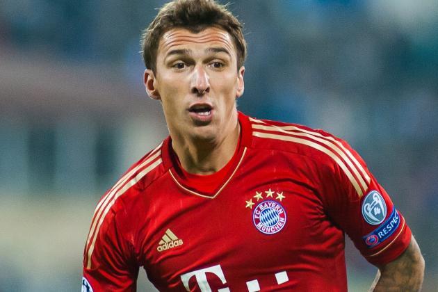 Match Report: Nurnberg 1-1 Bayern