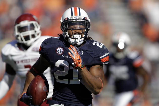 Alabama A&M vs. Auburn: Live Scores, Analysis and Results