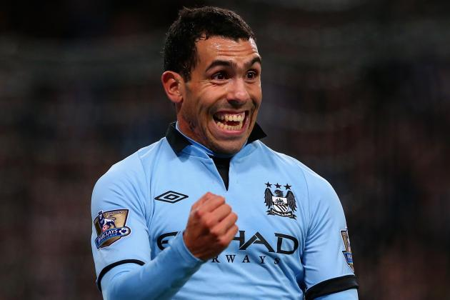 Match Report: Man City 5-0 Aston Villa
