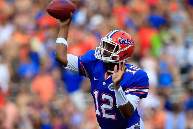Jacksonville State vs Florida: Live Scores, Analysis and Results