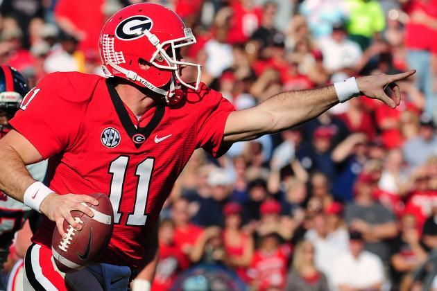 ESPN Gamecast: Georgia Southern vs. Georgia