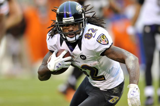 Ravens vs. Steelers: Fantasy Studs Who Will Soar on Sunday Night Football