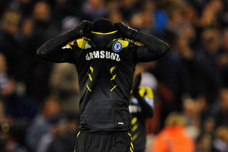 Chelsea's Lack of Scoring Options, Recent Form Troubling for Big Week Ahead