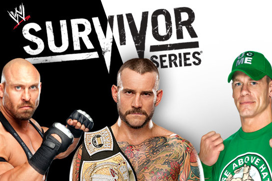 Survivor Series: Every Triple Threat WWE Championship Match in the PPV's History