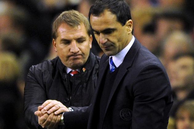 BR: Luis Is a Master Marksman