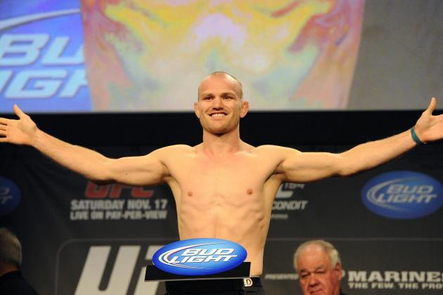 Martin Kampmann vs Johny Hendricks: Is Kampmann a Future UFC Champion?
