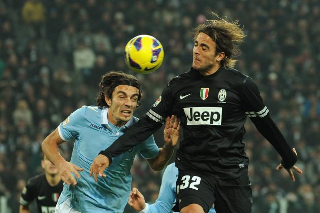 Review: Juventus Held to a Scoreless Draw by Lazio in Turin