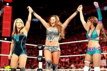 WWE: Can Eve vs. Kaitlyn at Survivor Series Reenergize the Divas Division?