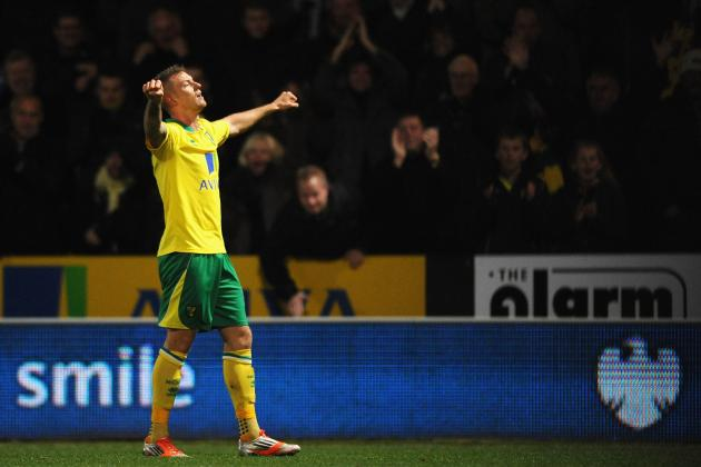 Norwich City vs. Manchester United: Score, Analysis and Grades