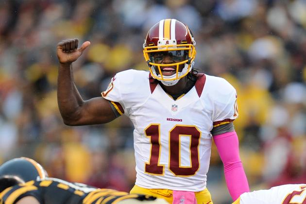 Eagles vs. Redskins: Predictions for NFC East Showdown
