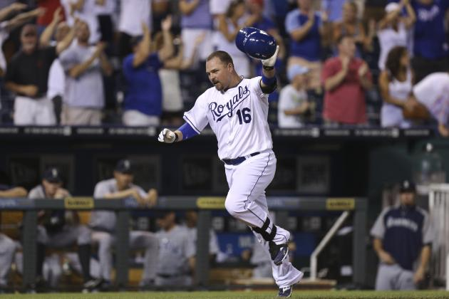 Mariners Trade Rumors: Is a Billy Butler Deal the Right Move?