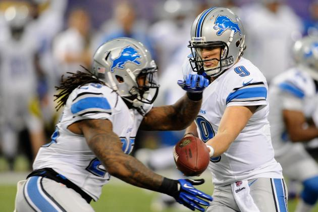 Packers vs. Lions: Why Mikel LeShoure Is Key to Detroit's Upset Bid