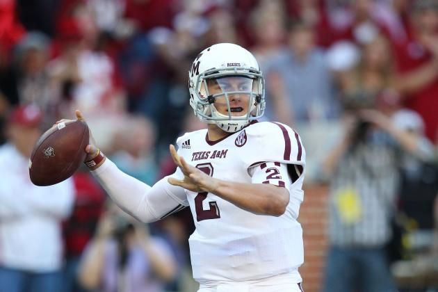 ESPN Gamecast: Sam Houston State vs. Texas A&M