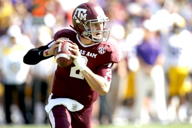 Sam Houston State vs Texas A&M: Live Scores, Analysis and Results