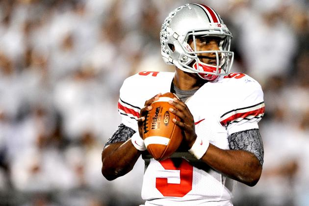 Ohio State vs. Wisconsin: Live Scores, Analysis and Results