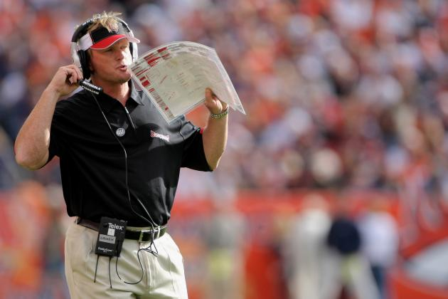 Tennessee Football: Vols Should Dump Dooley and Throw Wads of Cash at Jon Gruden