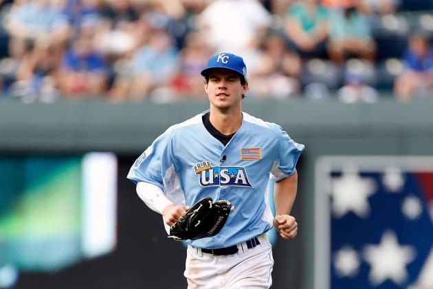 Tampa Bay Rays: Wil Myers Is the Perfect Trade Target