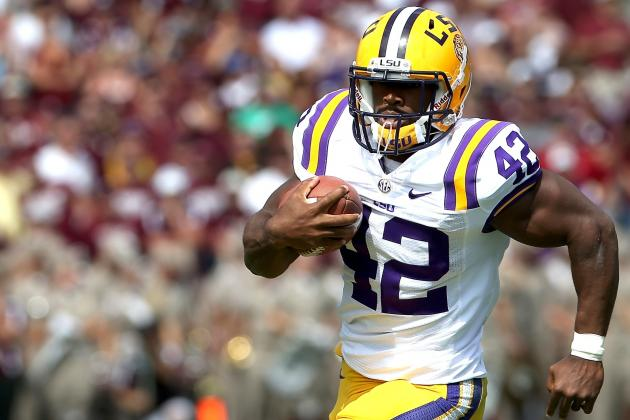 Ole Miss vs LSU: Live Scores, Analysis and Results