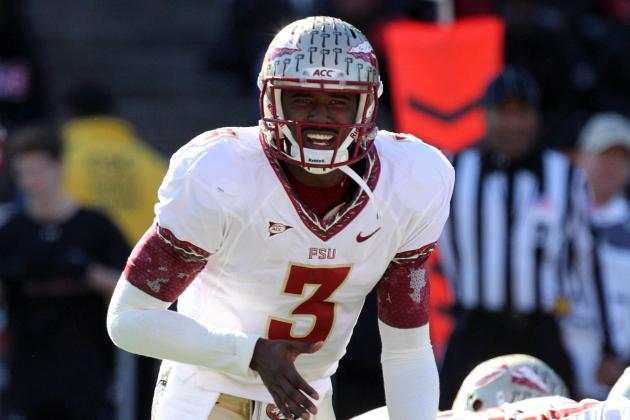 Florida State vs. Maryland: Do Seminoles have Enough Firepower for Florida?
