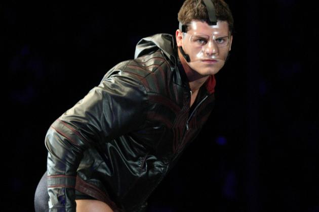 Injury Update on Cody Rhodes After Undergoing MRI