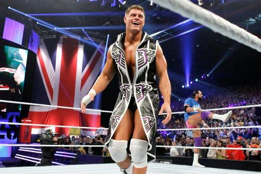 Cody Rhodes: Injury Update and How It May Be Great for Team Rhodes Scholars