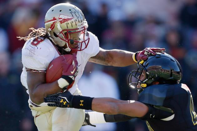 Florida State vs. Maryland: Players Who Will Build off Great Performances