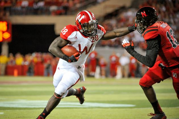Montee Ball Ties NCAA Record for Career Touchdowns