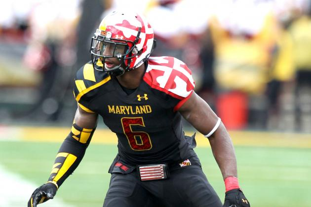 Sources: Maryland, Rutgers in Big Ten Talks