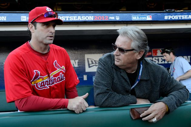 MLB: Why Former Players Are Being Hired over Experienced Managers