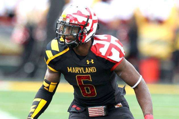 Maryland and Rutgers Reportedly in Discussions to Join Big Ten