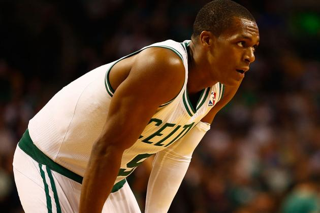 Rondo: 'MVP Is in the Picture'